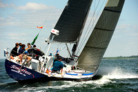 2014 NYYC Annual Regatta C 116