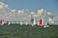 2017 Charleston Race Week B_0894