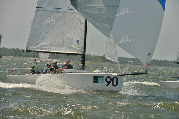 2017 Charleston Race Week D_1461
