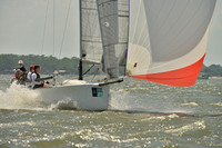 2017 Charleston Race Week D_2609