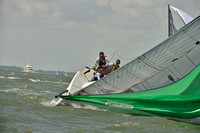 2017 Charleston Race Week D_1907