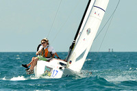 2015 Key West Race Week D 1327