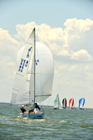 2015 Southern Bay Race Week A 784