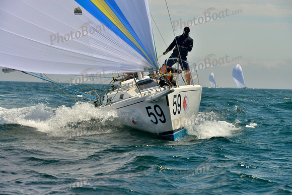 2017 Block Island Race Week C_1667