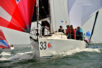 2017 Block Island Race Week A_0872