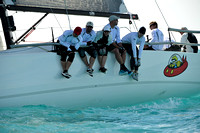 2015 Key West Race Week A 495
