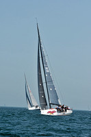 2013 Block Island Race Week A 2003