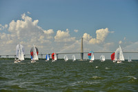 2017 Charleston Race Week B_0899