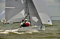 2018 Charleston Race Week A_1257