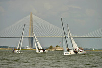 2018 Charleston Race Week A_1411