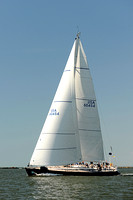 2014 Charleston Race Week A 741