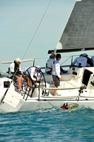 2015 Key West Race Week A 460