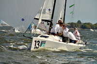 2014 Charleston Race Week D 1442