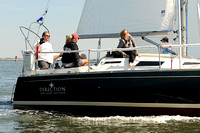 2014 Charleston Race Week A 101