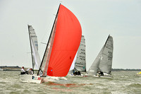 2015 Charleston Race Week E 710