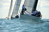 2015 NYYC Annual Regatta C 1134