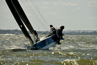 2016 Charleston Race Week D 0751