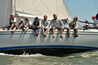 2017 Charleston Race Week A_0922