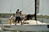 2018 Charleston Race Week A_2258
