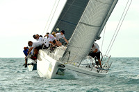 2015 Key West Race Week B 1145