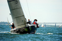 2014 NYYC Annual Regatta C 100