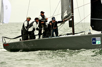 2015 Charleston Race Week A_0495