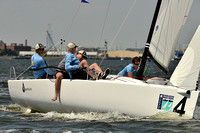 2014 Charleston Race Week B 738