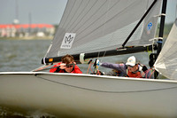 2018 Charleston Race Week A_1055