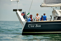 2018 Charleston Race Week B_0575