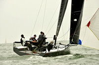 2015 Charleston Race Week A_0499