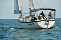 2015 Cape Charles Cup A 154