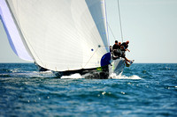 2014 NYYC Annual Regatta C 829