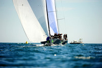 2014 NYYC Annual Regatta C 821