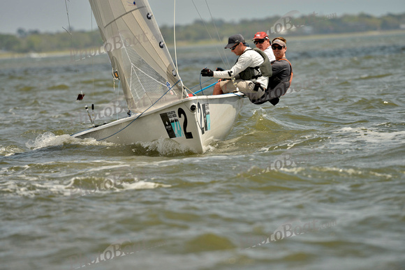 2018 Charleston Race Week A_1047