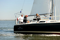 2014 Charleston Race Week A 100