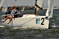 2014 Charleston Race Week B 846