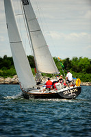 2014 NYYC Annual Regatta C 457