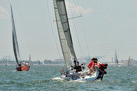 2013 Southern Bay Race Week C 2070
