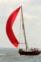 2012 Southern Bay Race Week A 758