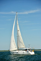 2015 Cape Charles Cup A 1587