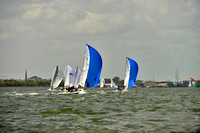 2018 Charleston Race Week A_3154