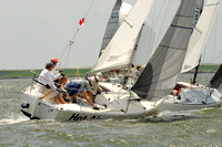 2012 Southern Bay Race Week A 1846