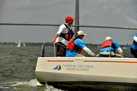 2018 Charleston Race Week A_2431