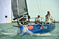 2016 Key West Race Week F_0262