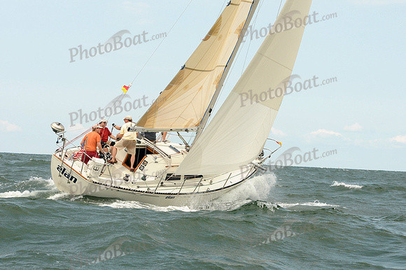 2012 Cape Charles Cup A 1847
