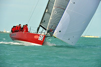 2016 Key West Race Week A_1708