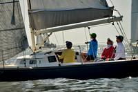 2018 Charleston Race Week A_0242
