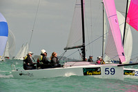 2014 Key West Race Week C 1032