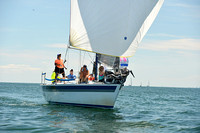 2015 Cape Charles Cup A 677