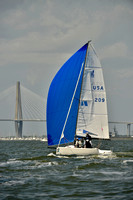 2018 Charleston Race Week A_2678